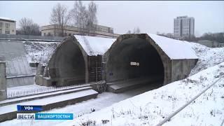 «Восточный выезд»: самый масштабный транспортный объект Башкирии соединит трассы М5 и М7