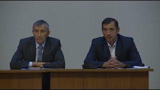 ТИК Кумертау организовала встречу с членами участковых избирательных комиссий
