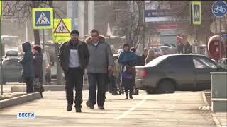 В Башкирии уже завтра ожидается резкое потепление до +15 градусов