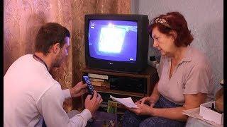 Начиная с сегодняшнего телевизоры жителей республики вещают в формате высокой четкости