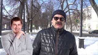 """""""Открытая Политика"""". Выпуск - 27. """"Путин уже не торт"""""""