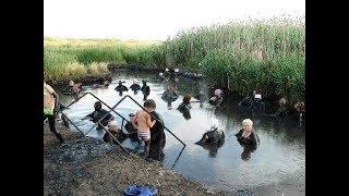 Отдых в Якутовском грязелечебнице Куюргазинского района РБ