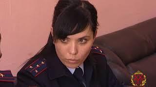 Женщина- полицейский - гордость страны своей