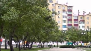 ЛЮБИМЫЙ город ТУЙМАЗЫ