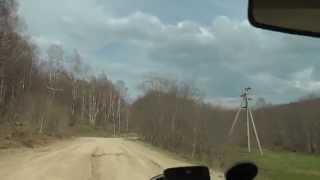 Дорога Р-316 Стерлитамак - Белорецк, часть 2