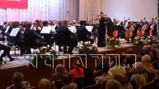 Оркестр Мариинского театра под управлением Валерия Гергиева прибыл в Нижний Новгород