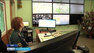 Радий Хабиров потребовал усилить меры безопасности в январские выходные