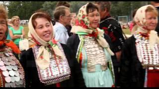 Станислав Шакиров - Поездка на фестиваль Ший кандыра  (Марийская песня) Mari song folk