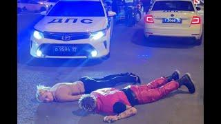 Ивлееву и Элджея задержала полиция после премии «Муз-ТВ»Телеведущей пришлось пройти тест на наркоти