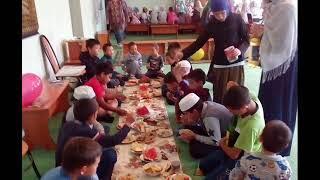 Яңы көн - 21.08.19 Ишембай районында балалар өсөн күркәм байрам үтте