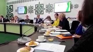 ВСЕРОССИЙСКИЙ ИНВЕСТИЦИОННЫЙ САБАНТУЙ 2019