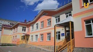 Новости UTV. Ремонт дорог и открытие детского сада.