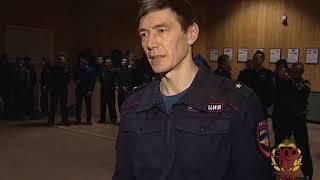 Подведены итоги чемпионата МВД по Республике Башкортостан по служебному двоеборью и лыжным гонкам