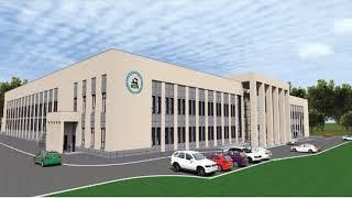 В Уфимском районе построят школу за 399 млн рублей