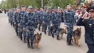 День Победы Мелеуз РБ 2017