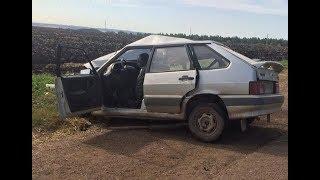 Количество погибших в крупной аварии в Чегмагушевском районе увеличилось