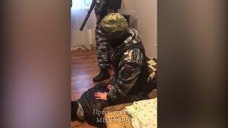 ОМОН освободил заложника в Уфе