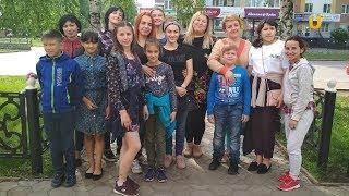 Новости UTV.  Тренинг для будущих наставников пройдёт в Стерлитамаке