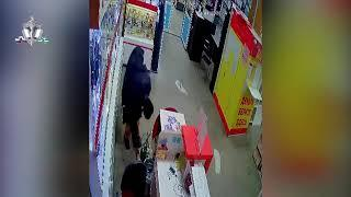 В Абзелиловском районе Башкирии задержали мужчину, подозреваемого в краже комнатного цветка