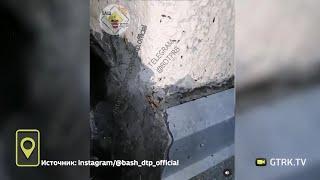 В Уфе многоэтажку оккупировали тараканы