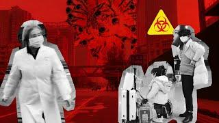 Китай:  жизнь в условиях эпидемии