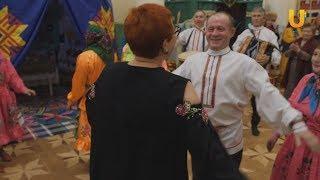 UTV. Новости Татышлинского района и севера Башкирии