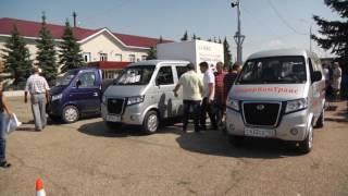 Коммерческие автомобили GAC в Давлеканово