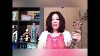 Мастер-класс по исполнению на укулеле башкирской народной песни «Любезники-любизар»