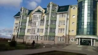 """Санаторий """"Танып"""" (Башкирия), октябрь 2016"""