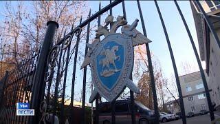 Предполагаемого убийцу уфимского юриста Александра Елисеева арестовали до 18 мая