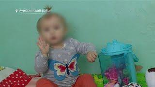 «Мне никто не помогал»: в Башкирии мать бросила дочерей в больнице