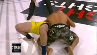 Fight Nights. Венер Галиев vs. Артур Одилбеков