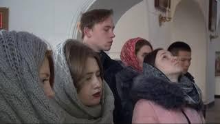 Свет Православия-Благовещенск. Праздник Введения во храм Пресвятой Богородицы