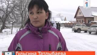 В Белорецке молодая девушка подожгла дом своей сос