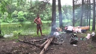 Сплав по река Белая Башкирия Июль 15