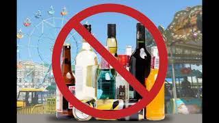 В Уфе выявили продажу алкоголя в запрещенное время