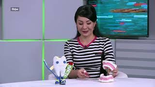 Башҡортса интервью - Зөлфиә Минһажева