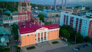 "Промо-ролик ГТРК ""Башкортостан"""