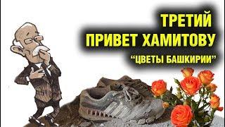 """""""Третий привет Хамитову: Цветы Башкирии"""". """"Открытая Политика"""" Специальный репортаж."""