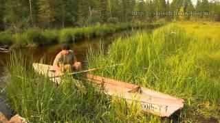 Путешествие в дебри Сибири, часть2.mpg