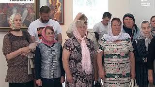 В Бирск впервые прибыла копия Животворящего Креста