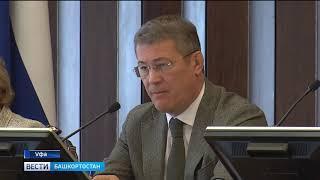 Радий Хабиров поручил Минздраву республики разобраться с очередями к врачам