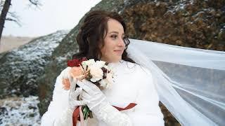 Видеосъемка свадебного клипа Магнитогорск