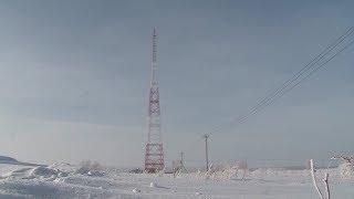В Башкирии завершили строительство крупнейшей телесети в европейской части России