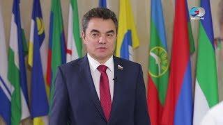Ирек Ялалов. Транспортный каркас снизит нагрузку на бюджет Республики Башкортостан