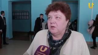 Новости UTV. Стерлитамаковцы проголосовали за благоустройство общественной территории