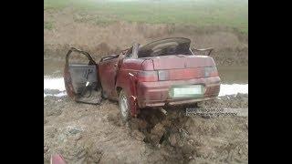 В Мишкинском районе республики произошла авария со смертельным исходом