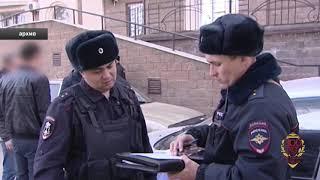 Уфимская полиция подвела итоги работы за год