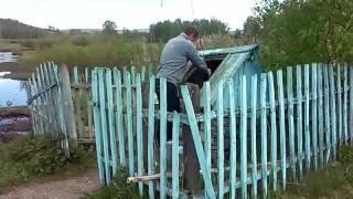 Учалинский район))) Башкирия
