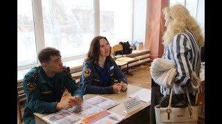 """Традиционная """"Ярмарка образования"""" в ЦДТ"""